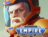 Império Goodgame: Guerras Milenares