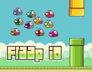 Jogos Flappy Bird