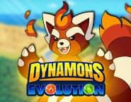 Evolução Dynamons