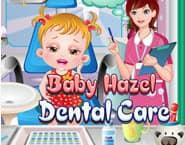 Bebê Hazel