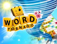 Word Tornado