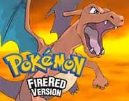 Pokémon Versão FireRed