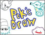 Jogo de Desenhar