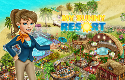 Meu Resort Ensolarado