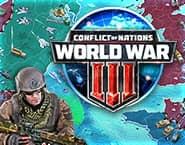 Conflito entre Nações: Guerra Moderna