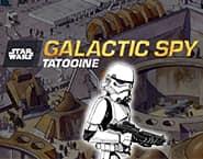 Star Wars: Espião Galático