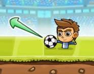 Desafio Futebol de Bonecos