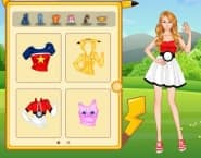 Barbie Pokémon